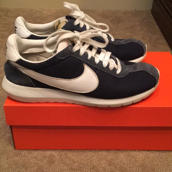 sale uk cheap price good out x Nike Shoes | Roshe Ld 1000 Qs 400 Run One Navy Size 8 12 | Poshmark